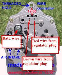 buy a new alternator? the 1947 present chevrolet & gmc truck 91 Camaro Alternator Wiring name delcor4 12 si labeled jpg views 1994 size 59 3 kb 91 camaro alternator wiring
