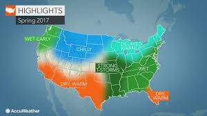 us spring forecast winter won't quit in northeast severe