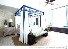 Moroccan Bed Frame Bed Bed Frame Bed Frame Bed Canopy Themed Bedroom ...