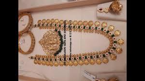 Joyalukkas Kasulaperu Designs With Price Episode 709 Uncut Diamond Necklace With Pearl Beads Designs