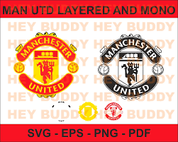 Maybe you would like to learn more about one of these? Manchester United Logo Svg Hey Buddy Designs