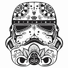 stormtrooper helmet coloring page awesome 596 best x star wars stuff images on