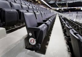 Baxter Arena Finds Room For A Few Hundred More Uno Hockey