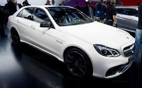 mercedes e63 amg 2014 interior.  Mercedes 2014 MercedesBenz E63 AMG 4Matic First Look On Mercedes Amg Interior