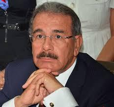 Resultado de imagen para Danilo Medina