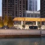 Jony Ive Says Apple's New Flagship Chicago Store is About 'Reviving Important Urban Connections'