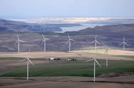 Oregon wind farms whip up noise, health concerns   OregonLive.com