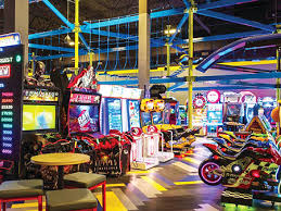 Main Event Entertainment To Open Location In Highlands Ranch