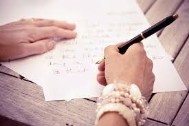 Writing An Inquiry Business Letter