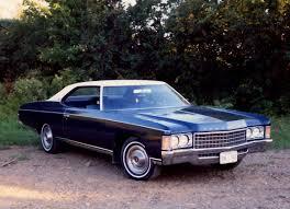 Chevrolet Impala (fifth generation) - Wikipedia