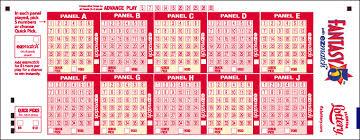 Florida Mega Millions Payout Chart Florida Lottery Fantasy 5 How To Play