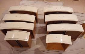 paint furniture without sandingPainting Wood Dresser Furniture Without Sanding cherry wood