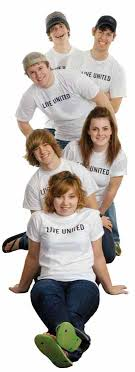 2010-2011 UNITED WAY ANNUAL REPORT