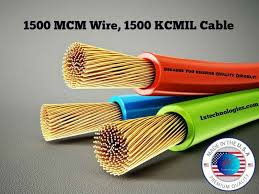 Mcm Cable Size Chart 1500 Mcm Cable Price 1500 Kcmil Cable Pricing Data