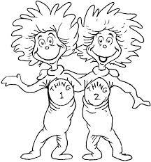 Small Picture Best 25 Dr seuss coloring pages ideas on Pinterest Dr seuss hat