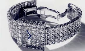 top 10 most expensive watches in the world chopard super ice cube