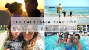 FAMILY CALIFORNIA ROAD TRIP PART 4 LOS ANGELES NEWPORT BEACH.
