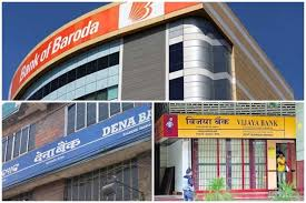 Bank Of Baroda Health Insurance Premium Chart Bob Vijaya Bank Dena Bank Merger From April 1 2019 Here