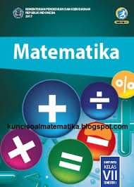Kelas 9 kurikulum 2013 semester 1 kover bs mat 1 edisi 2015.pdf user. Kunci Jawaban Matematika Kelas 7 Buku Paket Smp Mts Kurikulum 2013 Revisi 2017 Semester 1 Halaman 9 10 Kunci Soal Matematika
