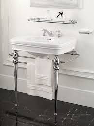 sink with metal legs. Fine Legs Devon U0026 Rose Console Styleture  Notable Designs  Functional Living  SpacesDesign Trend Throughout Sink With Metal Legs