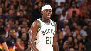 Jrue Holiday steps up with a two-way masterpiece in Game 5 right when the Milwaukee  Bucks needed him most | NBA News