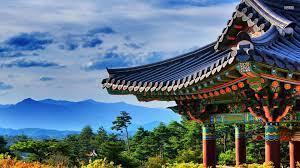 Ancient Korean Wallpapers - Top Free ...
