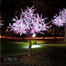 xmas lighting decorations. Plain Lighting CDLT103 Christmas LED Fruit Tree Light Decorations  Decorative  Trees For Xmas Party Wedding And Xmas Lighting