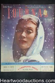 Ladies Home Journal Mar 1940