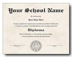 School Certificates Template Customize 39 High School Diploma Template Editable Download