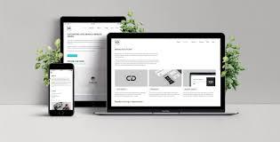 Web Design Godalming Website Design Clear Design Studio Logo Brand Website