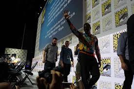 Resumão Do Painel De Fear The Walking Dead Na Comic-Con 2018 - Fear ...