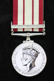 Worcestershire Medal Service Limited