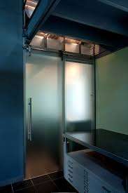 ... Outstanding Home Interior Design With Translucent Sliding Doors :  Outstanding Design For Bathroom And Home Interior ...