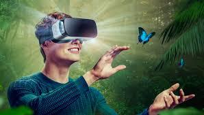 Ứng dụng công nghệ thực tế ảo VR trong Du Lịch mùa Covid-19