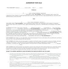 Free Home Sale Contract Beauteous Home For Sale Template Calvarychristian