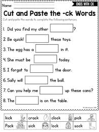 © contributed by leanne guenther. Consonant Digraphs Worksheets Ck Worksheets And Activities Tpt