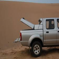 Toyoat Hilux Pickup Truck Bed Covers | Global Sources