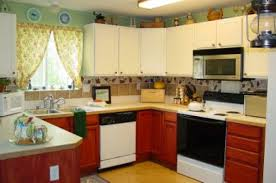 Easy Kitchen Decorating Easy Kitchen Decorating Ideas On A Budget