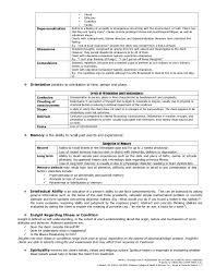 Resume Writing Template. Psychiatric Interview Template - Resume ...