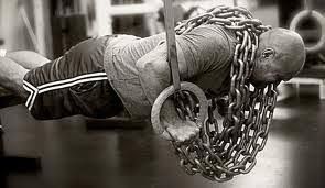 Low Incline Bench Press With Chains  YouTubeChains Bench Press