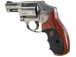 lyman pachmayr s w j frame wood laminate rubber american legend round revolver grips in rosewood