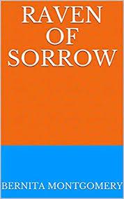 Raven Of Sorrow (Finnish Edition) eBook: Montgomery, Bernita ...