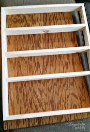 diy wood nail polish rack instructions