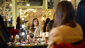 '<b>Magic Mirror</b>' shows how tech drives sales in beauty industry - The ...