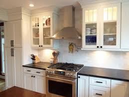 Project Spotlight: Bringing Shaker Charm to a Virginia Kitchen