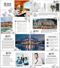 Powerpoint Real Estate Templates 10 Best Real Estate Presentation Examples Templates