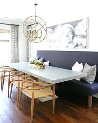 kitchen table with built in bench. Related Post Kitchen Table With Built In Bench