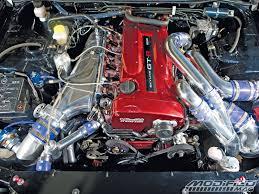 nissan skyline r34 engine. modp 0911 08 onissan r34 skyline gtrrb30det engine bay nissan