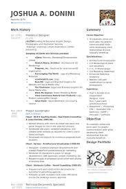Freelance Designer Resume Samples Visualcv Resume Samples Database