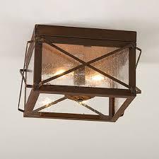 rustic outdoor ceiling lights light fixtures i64 ceiling